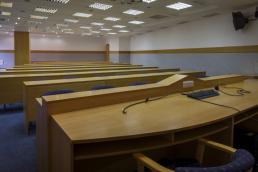 Konferenčná miestnosť - Hotel Repiská