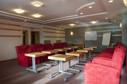 Školiaca miestnosť - Hotel Repiská