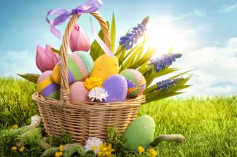 Veselá Veľká Noc